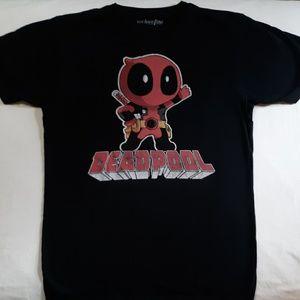 Marvel ladies T-shirt